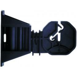 Sachet 10 isolateur pour fils et ruban