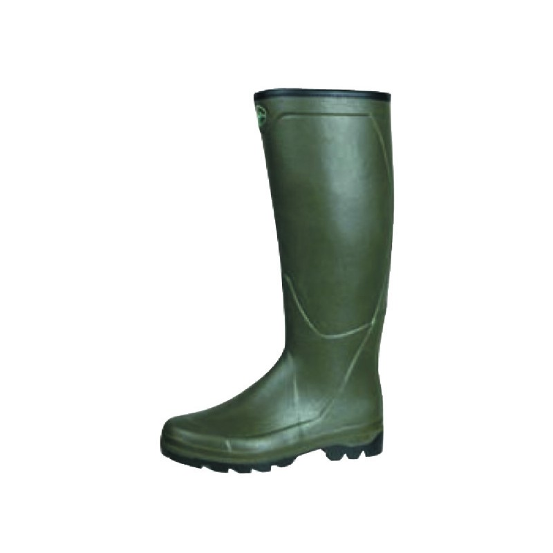 BOTTE HOMME COUNTRY ALL TRACKS NORD VERT T39