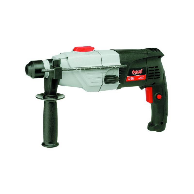 PERFORATEUR 2KG 720W SDS PLUS