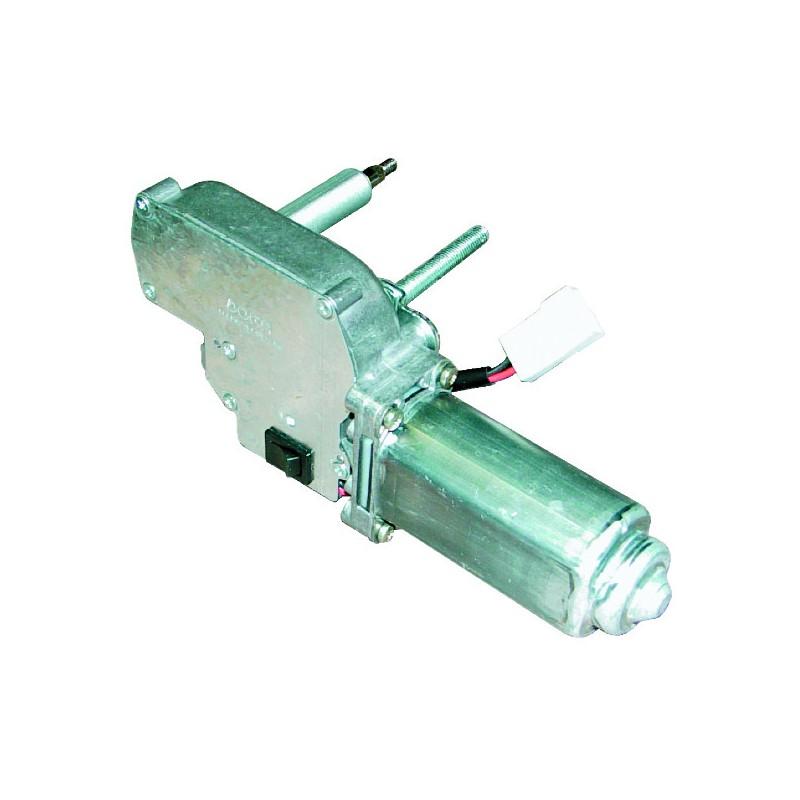 MOT.ES.GLACE 116-2 D.AXE M6 110? FIX 2PT 30MM