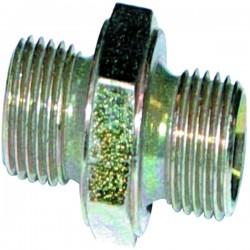 Adaptateur   MBSPCT3/8 -   MBSPCT1/4