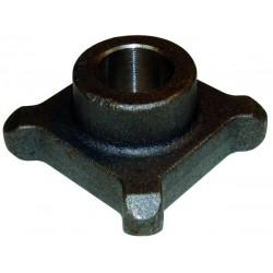 Noix pour chaine plate 73/9 - 4 emp. al30