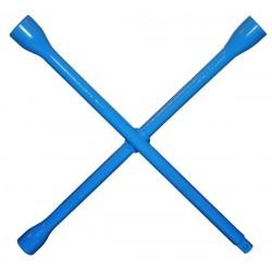 """Clé en croix 17x19x22x1/2"""" 169-4"""