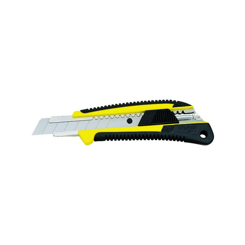 CUTTER GRIP ANTIDERAPANT 18MM VERROUIL.AUTO