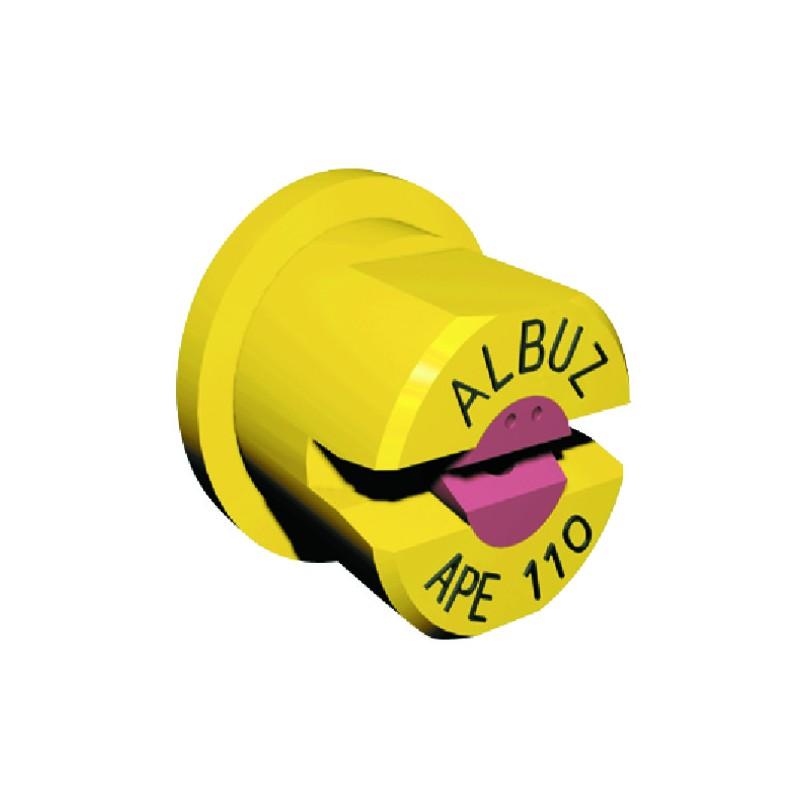 BUSE APE 110? JAUNE ALBUZ