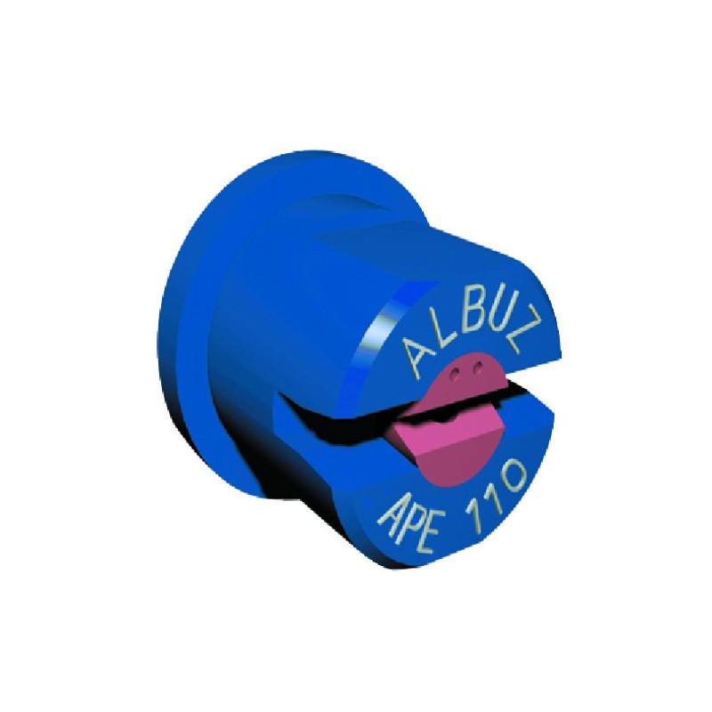 BUSE APE 110? BLEUE ALBUZ