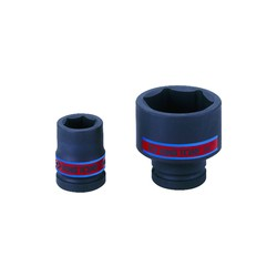 """Douille à chocs pouce 3/4"""" (19.05 mm) standard 1-1/4"""" - 653540s"""