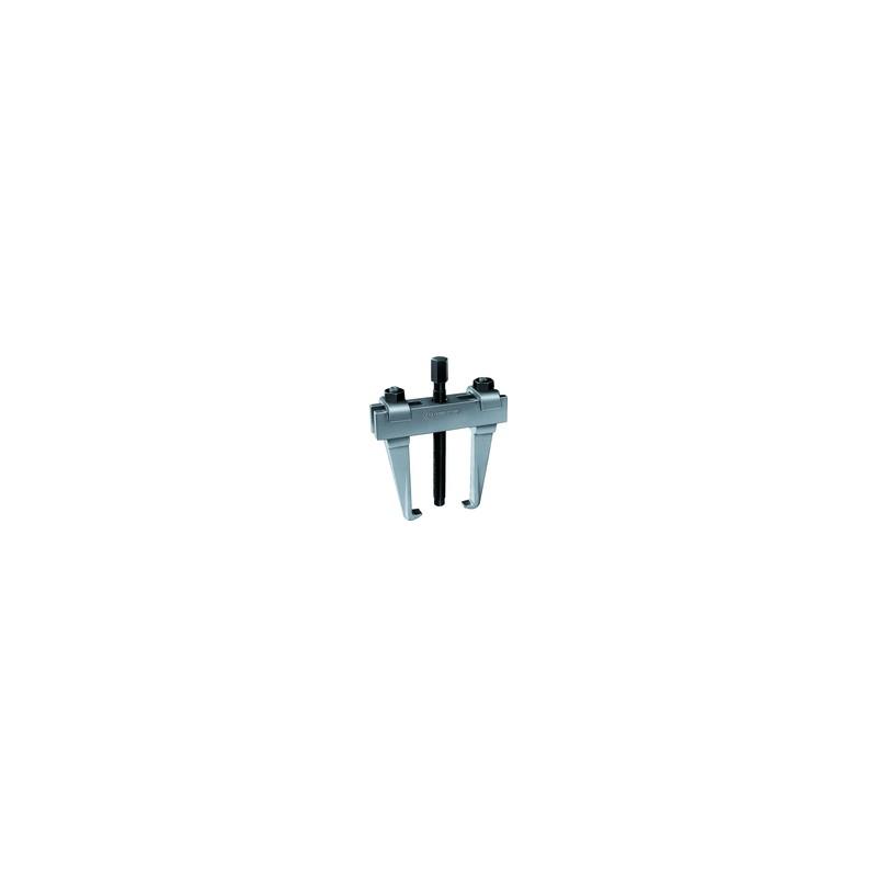 Extracteurs 2 griffes monobloc 195 mm