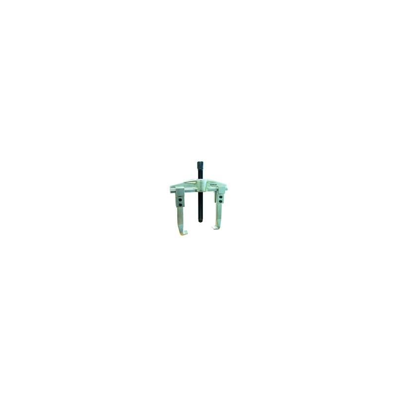 Extracteurs 2 griffes monobloc 520 mm