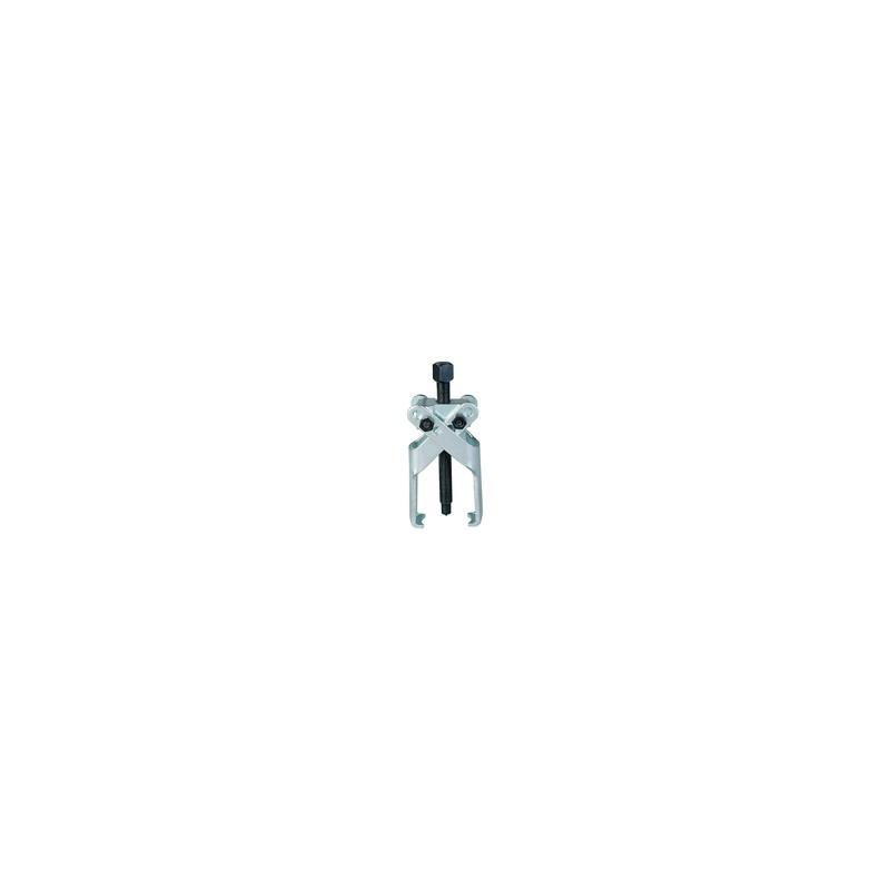 Extracteurs monobloc 2 griffes 125 mm