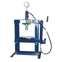Manomètre pour presse 10 tonnes t51003
