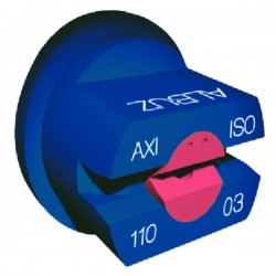 Buse axi 11003 bleue la pièce Albuz