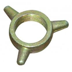Collier étoile 30 mm x 3 mm