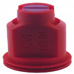 Buse cvi 11004 rouge basse pression aLBuz