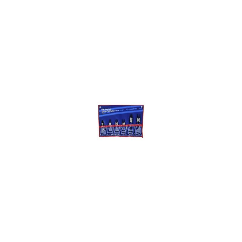 Trousse de pinces Circlips - 6 pièces