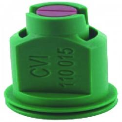 Buse cvi 110015 vert basse pression aLBuz