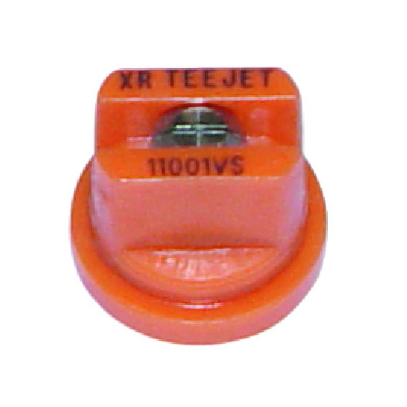 BUSE XR 11001-VS INOX ORANGE TEEJET LA PIECE