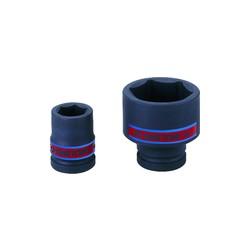 """Douille à chocs pouce 3/4"""" (19.05 mm) standard 11/16"""" - 653522s"""