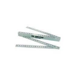 Mètre pliant synthétique 230 mm - 7905102m