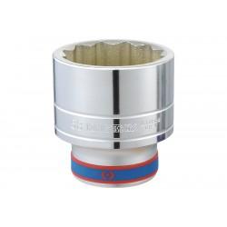 """Douille métrique 1"""" (25.40 mm) standard 36 mm - 833036m"""