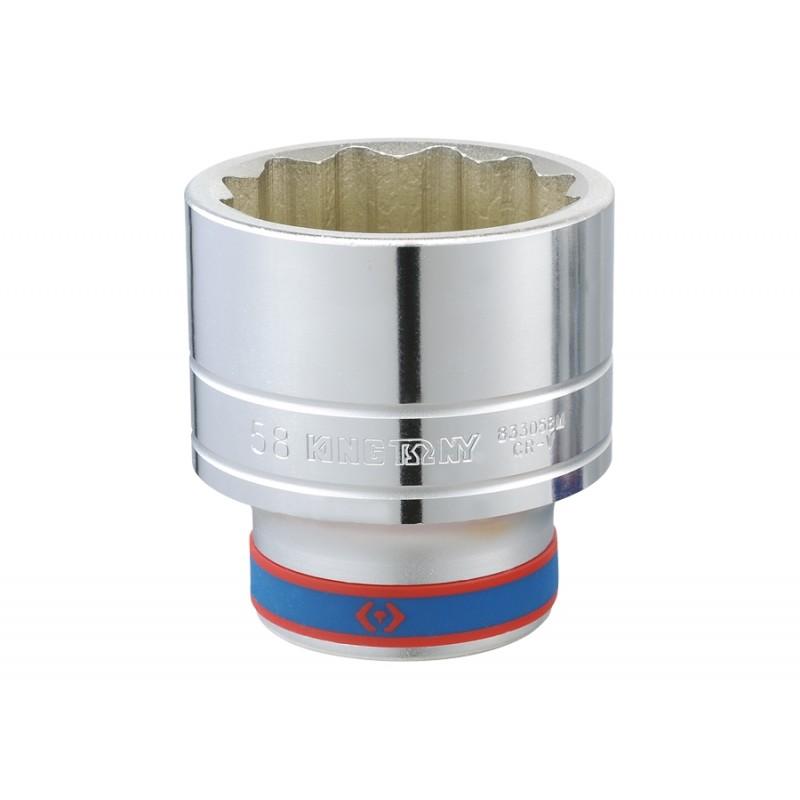 """Douille Métrique 1"""" (25,,40mm) Standard 36 mm"""