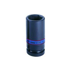 """Douille à chocs métrique 1"""" (25.40 mm) longue 35 mm - 843535m"""