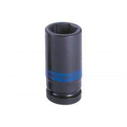 """Douille à chocs métrique 1"""" (25.40 mm) longue 24 mm - 843524m"""
