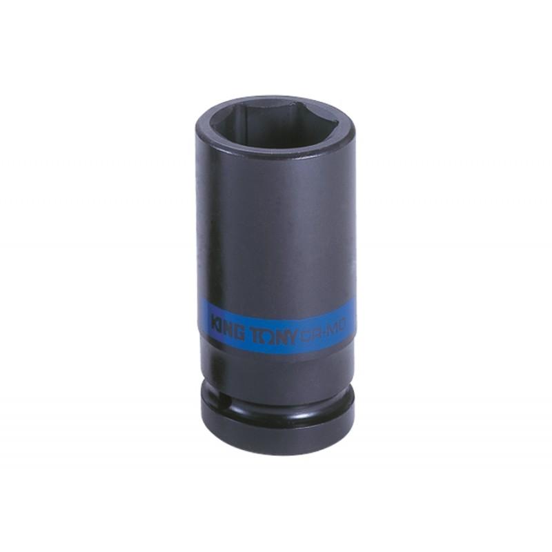 """Douille à chocs Métrique 1"""" (25,,40mm) Longue 24 mm"""