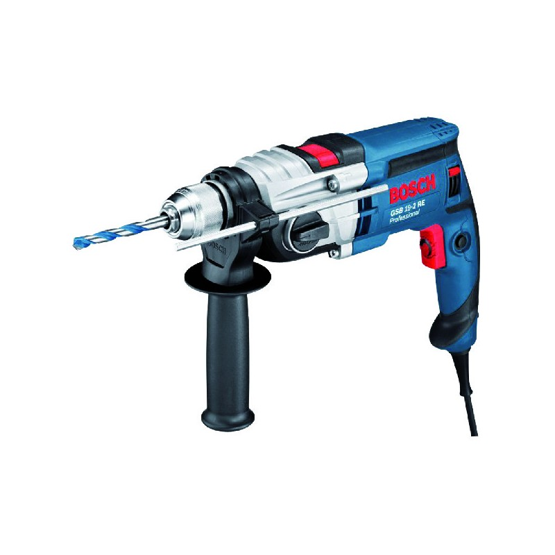 Perceuse Bosch 850w 13 mm gsB19-2re