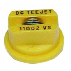 Buse dg 11002-vs jaune Teejet