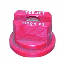 Buse tp 11004-vs rouge Teejet