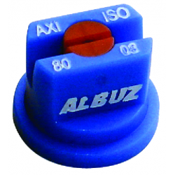 Buse axi 8006 grise la pièce  Albuz