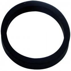 Joint caoutchouc pour raccord rapide aluminium diamètre 25mm