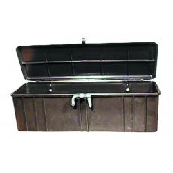 Caisse à outils pvc renforcée 410x120x140 mm