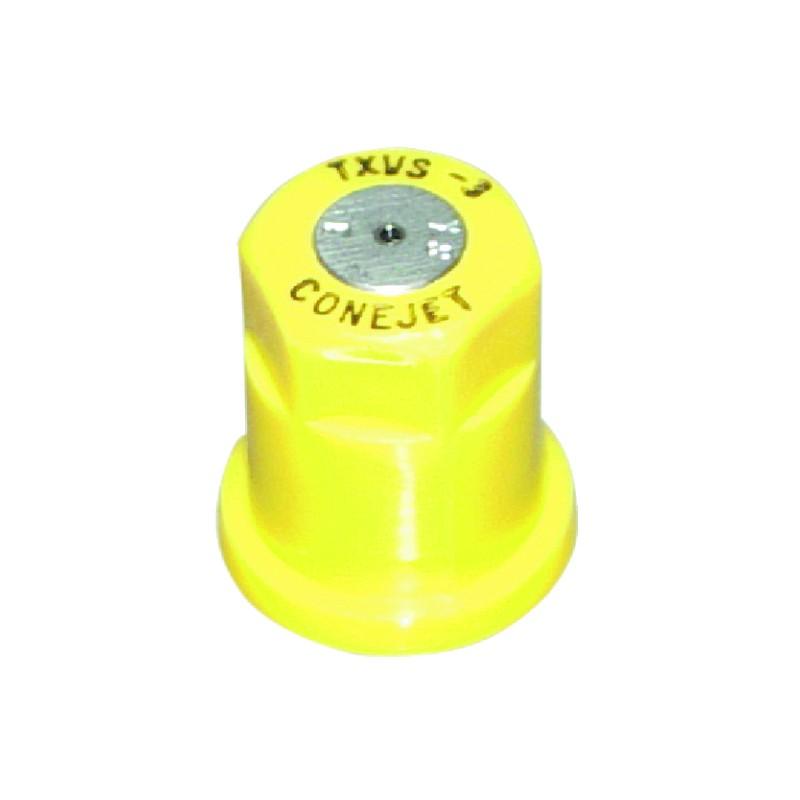 BUSE TXVS-3 JAUNE TEEJET