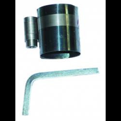Collier de montage de segments diamètre de 45 à 89mm