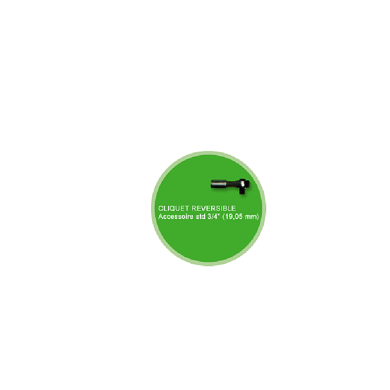 CLIQUET 3/4 K151 S/C