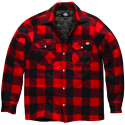 Chemise Portland rouge taille xl