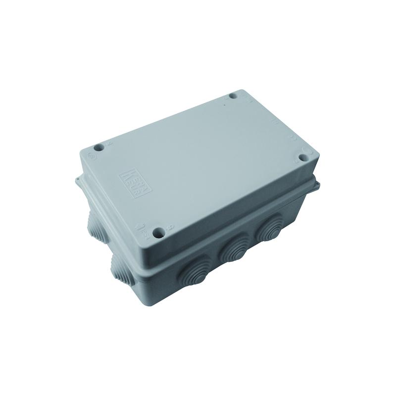 BOITE ETANCHE IP65 175x110x70mm A VISSER