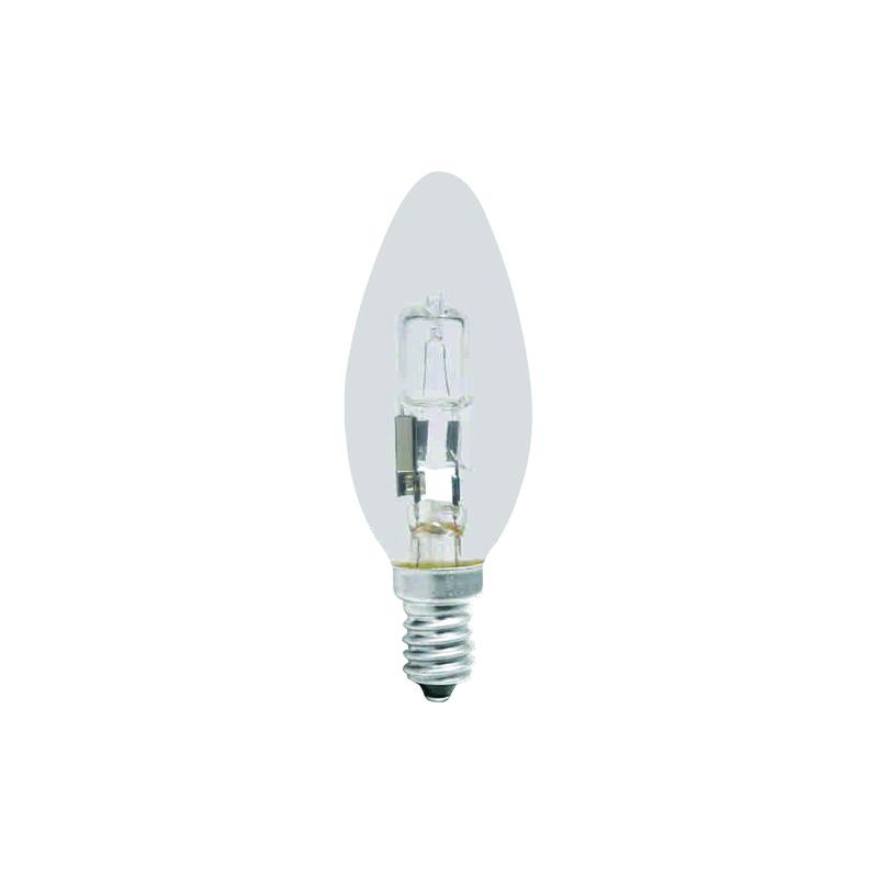 LAMPE CLASSIC ECO FLAMME 28W E14