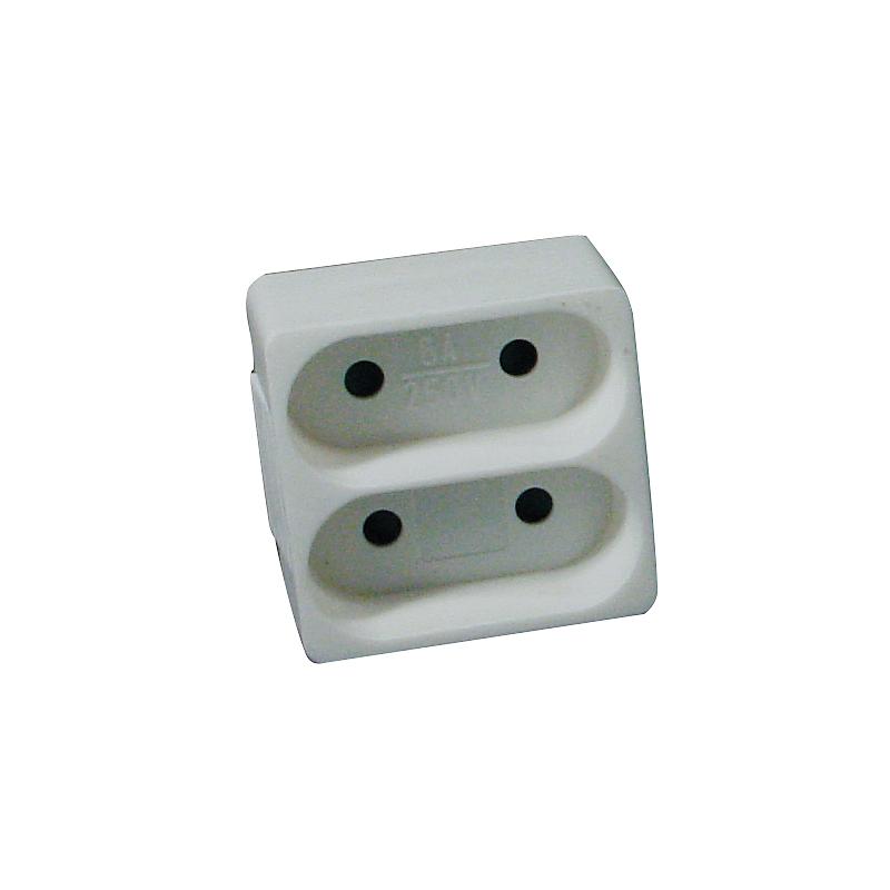 BIPLITE 6A BLANC (BOX)