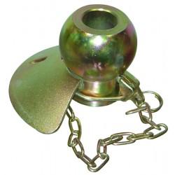 Rotule avec cône cat 2 28x56 mm