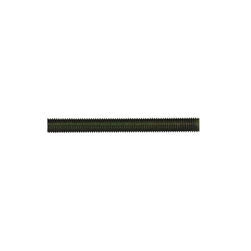TIGE FILETEE GAUCHE (125 LG) 2700.17.02