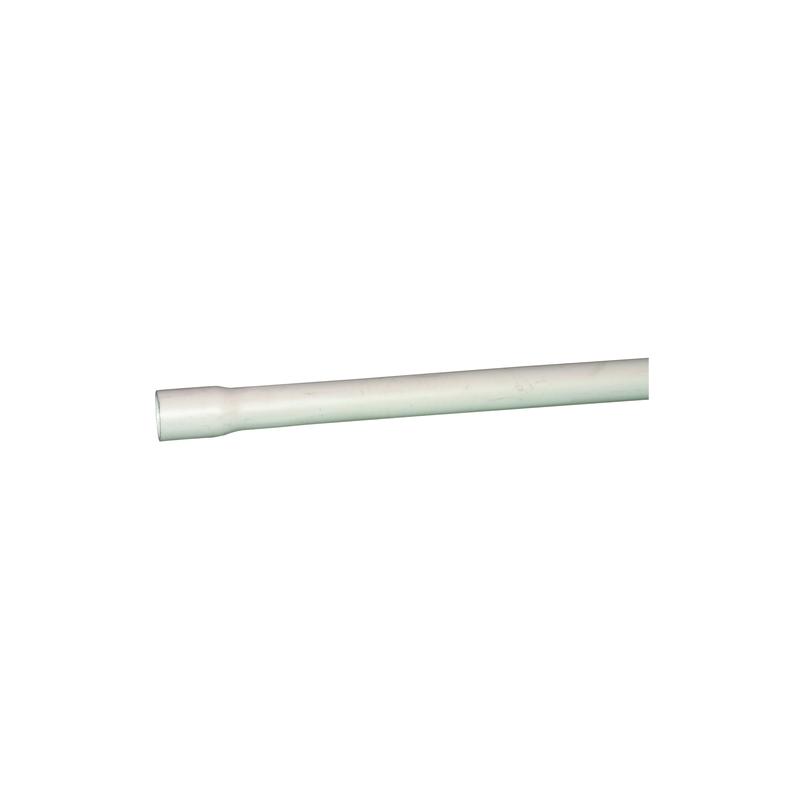 TUBE IRL TULIPE D.25 2M GRIS