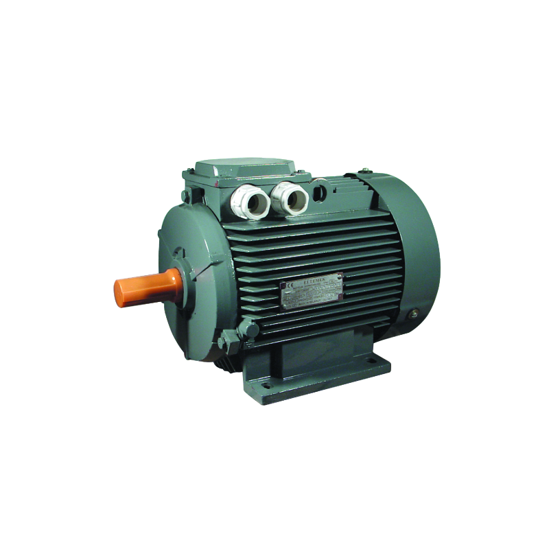 MOTEUR ELEC.TRI.230/400 3000T IE1 3CV/2,,2 KW