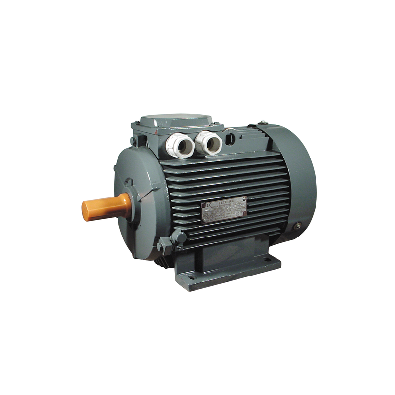 MOTEUR ELEC.TRI.400/690 1500T IE1 5.5CV/4KW