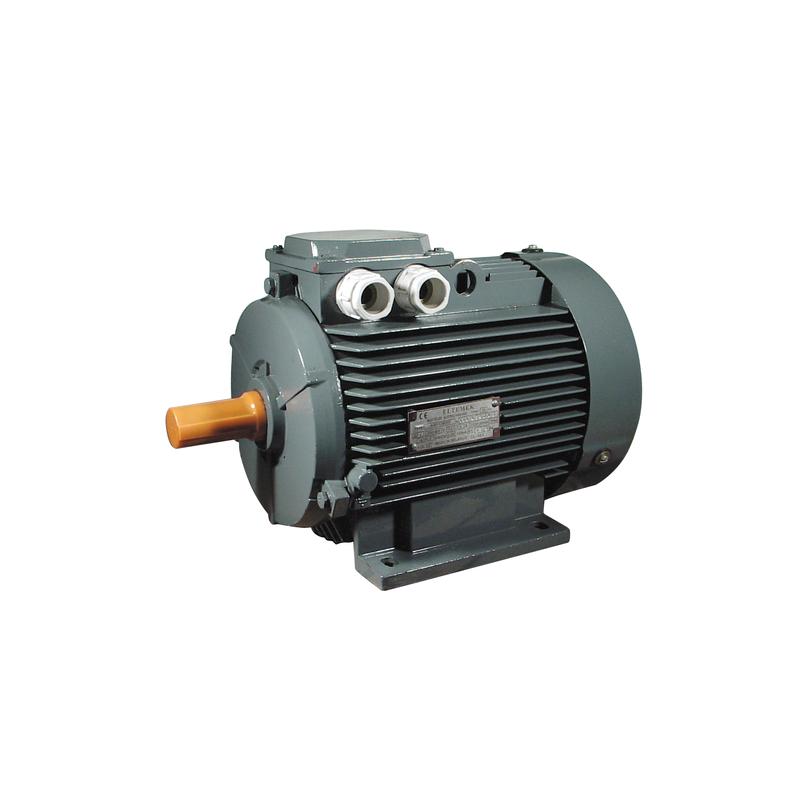 MOTEUR ELEC.TRI.400/690 1500T IE1 7.5CV/5,,5KW