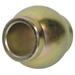 Rotule du crochet supérieur cat 2/3 25x60 mm