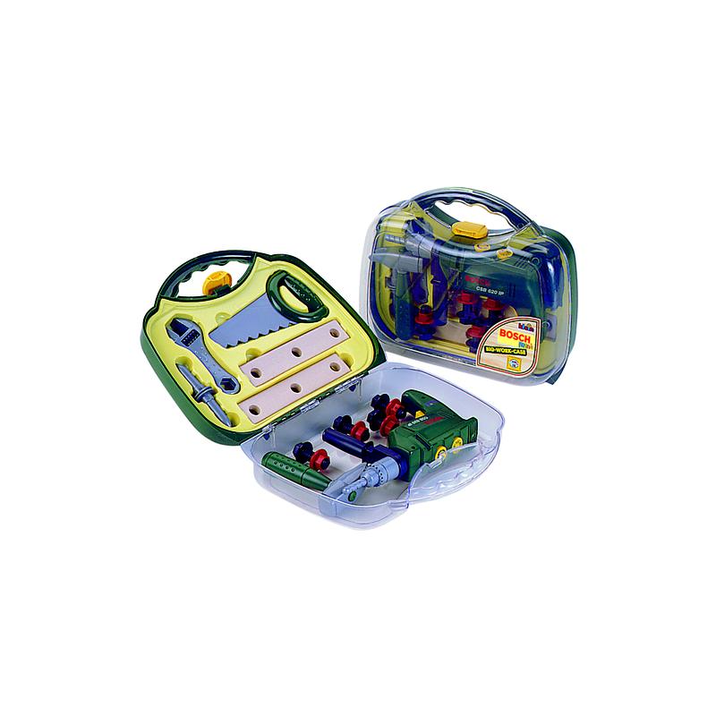 Bricolage outils enfant abcommerces - Malette outils enfant ...