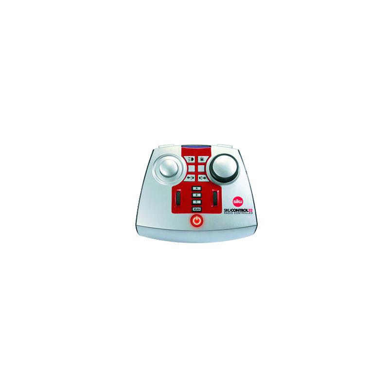 TELECOMMANDE RADIO SIKU CONTROL 1/32